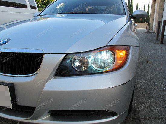 BMW - E90 - 325i - HID - conversion - kit - 1
